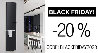 Black Friday bij Vasco!